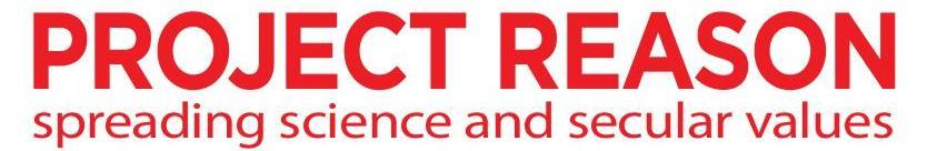 Project Reason Logo