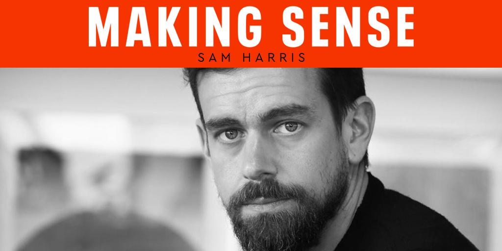 Sam Harris Twitter