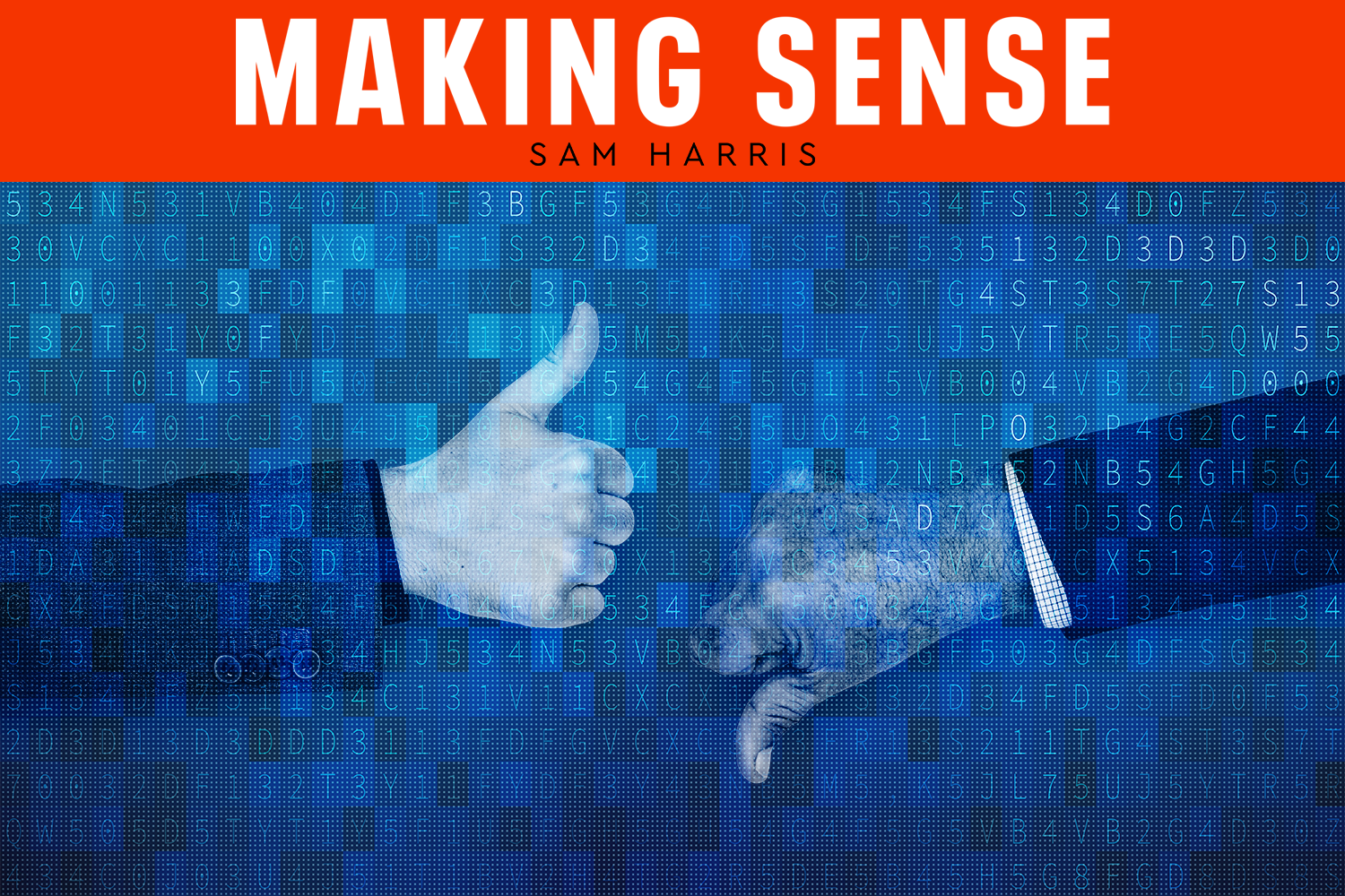 Making Sense Podcast #152 - The Trouble with Facebook   Sam