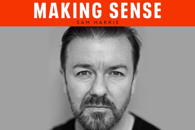Sam Harris | Home of the Making Sense Podcast