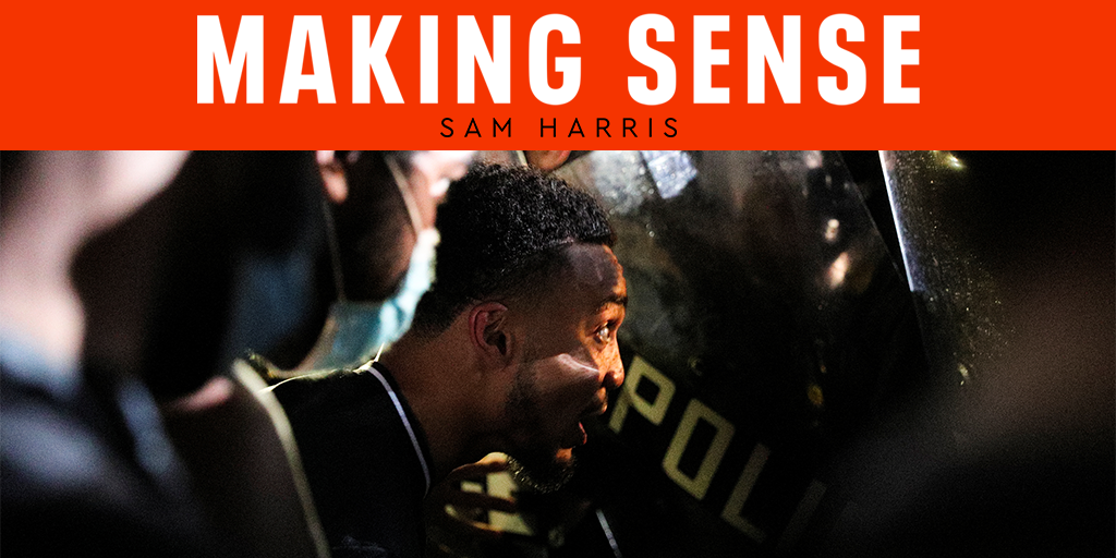 Making Sense Podcast #207 - Can We Pull Back From The Brink? | Sam Harris