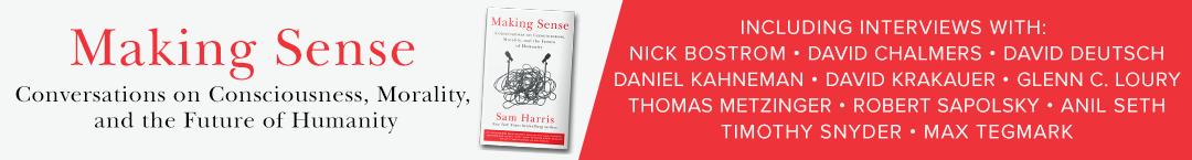 Making Sense Book