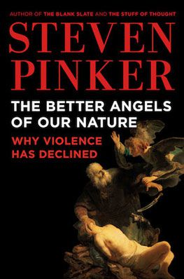 8a28a0b84dd Twilight of Violence An Interview with Steven Pinker